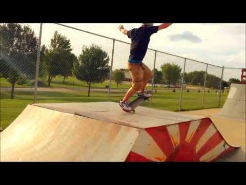 skateboarding HD 1080p