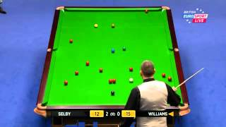 2013.Snooker.The.Masters.Quarter.Final.Selby.vs.Williams.ENG.1.
