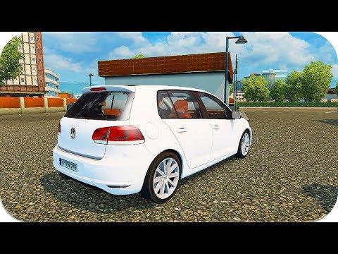 Volkswagen Golf V / MK5 – 2.0TDI v1.0