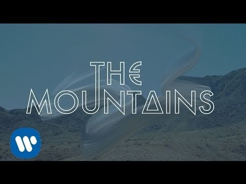The Mountains - The Mountains (Official Music Video) (видео)
