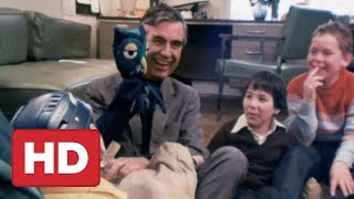 Won't You Be My Neighbor Trailer (2018) Fred Rogers Documentary
