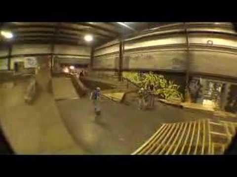 Eternity Skate Winter Video Part 5 of 5