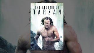 Nonton The Legend of Tarzan Film Subtitle Indonesia Streaming Movie Download