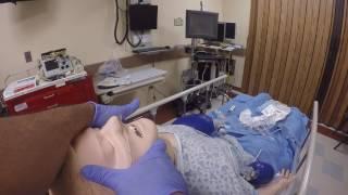 Ketamine1- Procedural Sedation Apnea