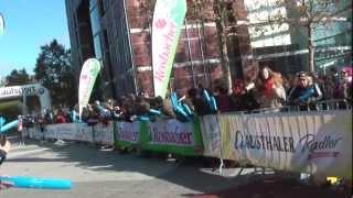 1001 Sport Trips | Sport Blog - Marathon Minute | Frankfurt Marathon 2012 - Elite Runners