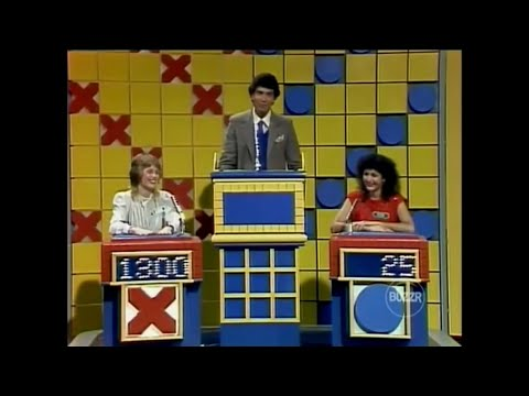 Match Game-Hollywood Squares Hour (Episode 20):  November 28, 1983