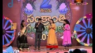 Video Sankranthi Sambaralu Episode 15012015 MP3, 3GP, MP4, WEBM, AVI, FLV Januari 2018