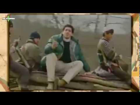 Mihail Yuryeviç Lermontov Kafkasya Halkları Şiri (видео)