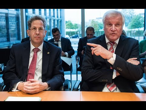 Verfassungsschutz-Debakel: Maaßen-Affäre befeuert  ...