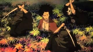 komi bringing the heat! Check him out on soundcloud. https://soundcloud.com/komi_okur Video: Samurai Champloo (2004) http://www.imdb.com/title/tt0423731/