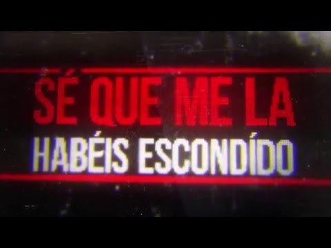 SFDK – La Puñalá [Lyric Video]