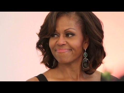 Төрийн тэргүүн хатагтай Мишель Обамагийн 50 хөгжилтэй мөч