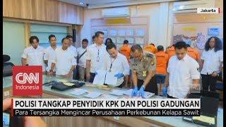 Video Penyidik KPK & Polisi Gadungan Ditangkap Polda Metro Jaya MP3, 3GP, MP4, WEBM, AVI, FLV Februari 2018