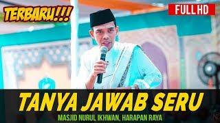 Video Tanya Jawab Seru Bersama Ustadz Abdul Somad lc, MA - Masjid Nurul Ikhwan MP3, 3GP, MP4, WEBM, AVI, FLV Agustus 2018