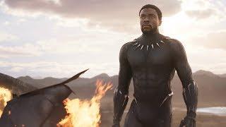 Video BLACK PANTHER Movie Review- REEL IT IN MP3, 3GP, MP4, WEBM, AVI, FLV Juni 2018