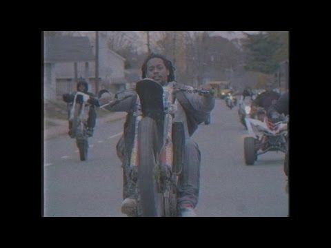 Deniro Farrar - Where I Come From