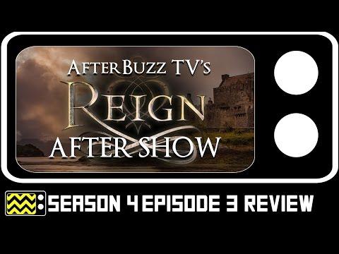 Reign Season 4 Episode 3 Review w/ Will Kemp | AfterBuzz TV