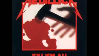 Video Metallica - Kill 'Em All [Full Album] MP3, 3GP, MP4, WEBM, AVI, FLV Januari 2019