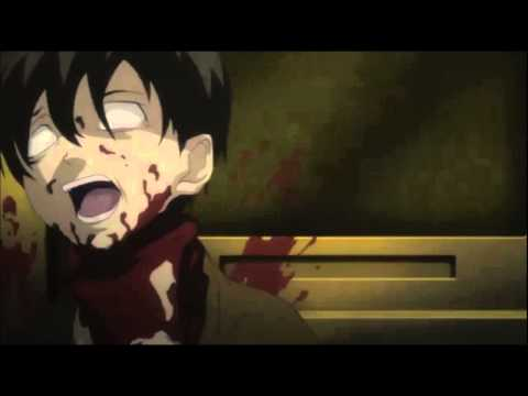 Baccano! AMV - This is War