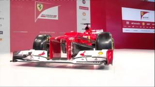 Nonton F1 2012   Ferrari F2012 Launch   The Car In Details Film Subtitle Indonesia Streaming Movie Download