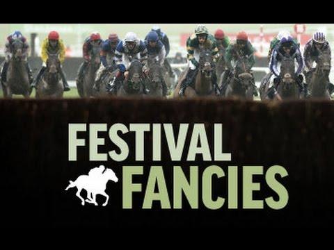 Racing Post Festival Naps