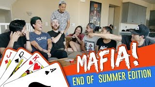 Video Playing Mafia! (ep.3) MP3, 3GP, MP4, WEBM, AVI, FLV September 2018