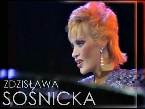 Zdzisława Sośnicka – Gram melodramat