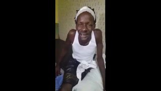 "Download Lagu Gully Bop in hospital says ""The media tried to warn me"" Confesses everything! Mp3"