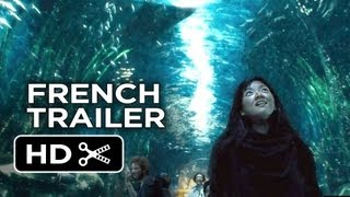 Nonton Snowpiercer Final French Trailer  2013    Joon Ho Bong Movie Hd Film Subtitle Indonesia Streaming Movie Download