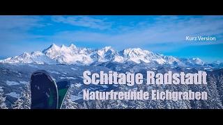 Schitage Radstadt - Dokumentation (Kurz-Version)