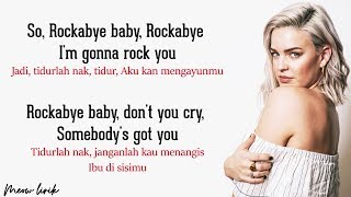 Video Rockabye - Clean Bandit ft. Sean Paul & Anne-Marie (Lirik dan Terjemahan) MP3, 3GP, MP4, WEBM, AVI, FLV Juli 2019