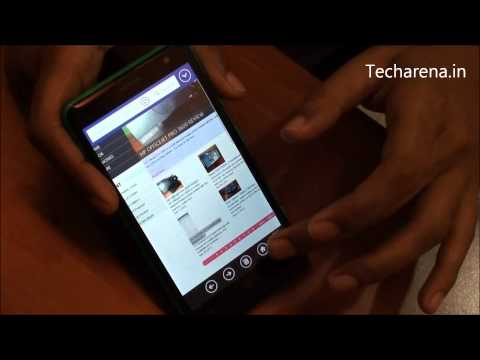 Video UC Browser Windows Phone 8 Review download in MP3, 3GP, MP4, WEBM, AVI, FLV January 2017