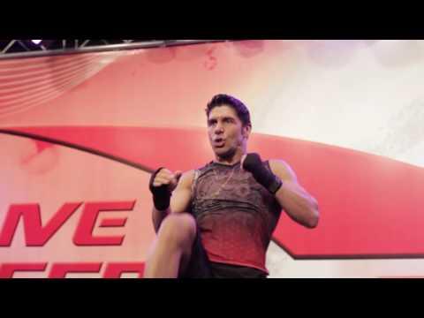 FIGHT DO®FEST4 TRAILER (видео)