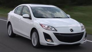 2010 Mazda MAZDA3 S 4-door Sport - Drive Time Review