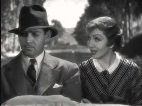 Movie - It Happened One Night (Frank Capra, 1934)
