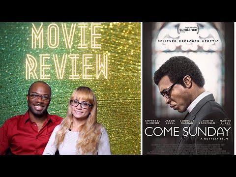 Come Sunday (2018) Movie Review (No Spoilers)