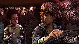 THE WALKING DEAD Season 4 - Gameplay Walkthrough Demo (New Zombie Game 2018)