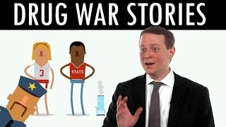 University Privilege – Drug War Stories (Ep. 7) with Alex Kreit Video Thumbnail