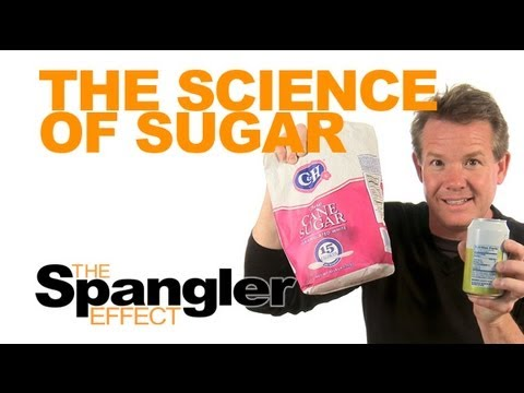 Die Wissenschaft des Zuckers- Sitzung 01 Episode 13