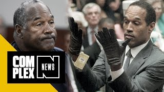 Video What We Learned From O.J. Simpson's Lost 2006 Interview MP3, 3GP, MP4, WEBM, AVI, FLV Maret 2018