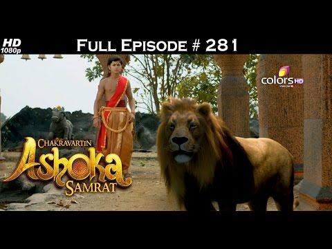 Chakravartin-Ashoka-Samrat--23rd-February-2016-26-02-2016