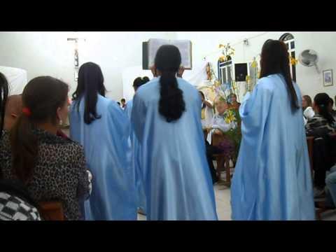 Missa da Saude em José Goncalves de Minas