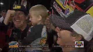 2016 56th annual 5-hour ENERGY Knoxville Nationals