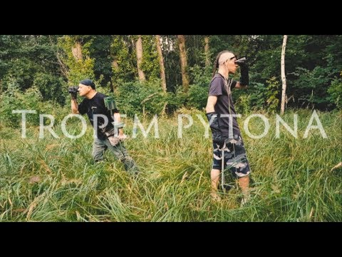 WU - Tropem Pytona (prod  Juicy) VIDEO