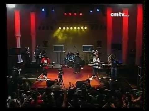 Dread Mar I video Como Moisés - CM Vivo 19/05/10
