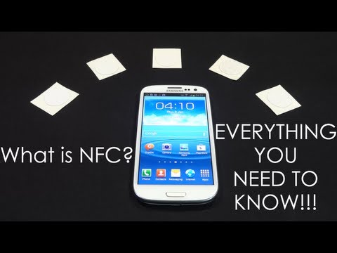 nfc - What is NFC? What do the tags do? How do I program the NFC Tags? What NFC Tags to buy? What brand do I need? What capacity do I need? Will the tags be compat...