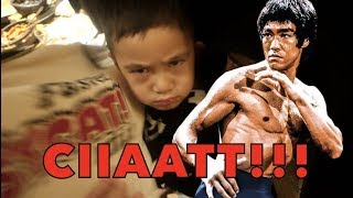 Download lagu Jurus Tapak Naga Rafathar Dikeluarkan Murkaaaa Diaa Mp3