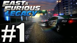 Nonton Fast and Furious Legacy - Fast & Furious 7 Game - Walkthrough Part 1 - Chapter 1 Miami [ IOS ] Film Subtitle Indonesia Streaming Movie Download