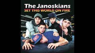 Thumbnail for The Janoskians — Set This World On Fire