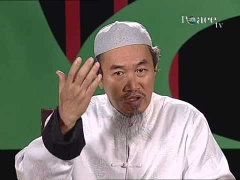 eemaan - A TV talk for Peace TV entitled Where is Our 'Izzah by Sheikh Hussain Yee. This production is owned by Peace TV.